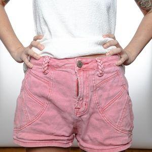 BGG shorts